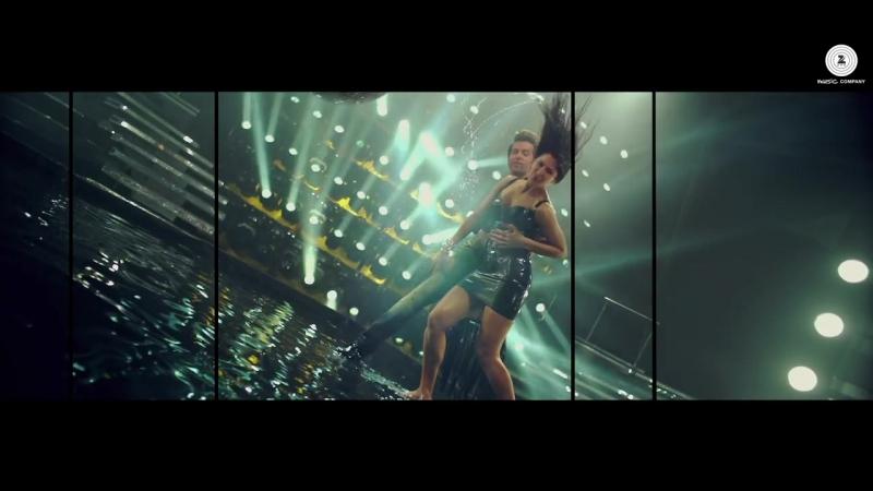 Bang Bang Tattoo Mash Up Hrithik Roshan - Katrina Kaif - Lauren Gottlieb Remix - ABCD 2