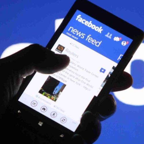 Facebook хранил миллионы паролей как обычный текст. В течение нескольких лет их могли увидеть тысячи сотрудников