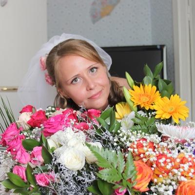Женя Трубникова, 31 января , Новоуральск, id25500403