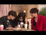 180706 Hulu Japan We Love BTS Harajuku Sweets Party