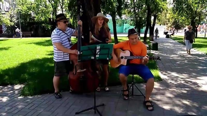 Джаз-бенд ТОИС - Summertime