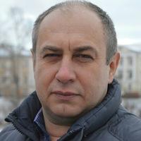 Тчанников Игорь