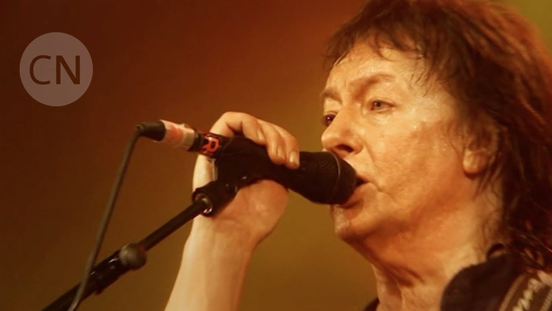 Chris Norman - Sweet Caroline (Live In Concert 2011) OFFICIAL