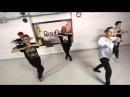 Iggy Azalea feat. Charli XCX - Fancy (GTA Remix) #raiskydancestudio