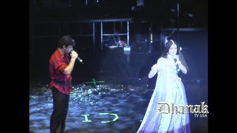 Aamir Khan Aishwarya Rai live Dhanak TV USA смотреть онлайн без регистрации