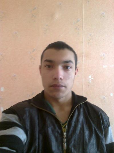 Артур Мубаракшин, 4 марта 1996, Екатеринбург, id206538375