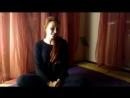 Отзыв о тайском йога-массаже, Алиса