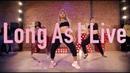 Toni Braxton - Long As I Live | Phil Wright Choreography | Ig: @phil_wright_