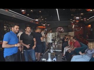 Balcon Lounge