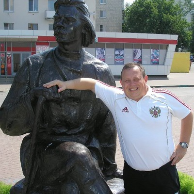 Игорь Петров, 25 января 1973, Нижний Новгород, id137671113