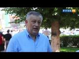 Александр Дрозденко: реставрация Выборга не закончится после Дня Ленобласти