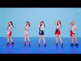 Red Velvet - Power Up (Performance Ver.)