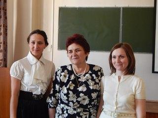 Кафедра Прикладная экология УГНТУ ВКонтакте Защита дипломов 2014