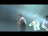 Eric Saade - Popular - Live - Ladies Night 2013