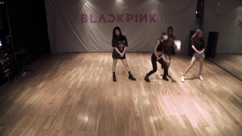 [v-s.mobi]BLACKPINK - '붐바야(BOOMBAYAH)' DANCE PRACTICE VIDEO (1).mp4