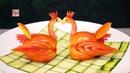 6 Creative Tomato Arts Hacks