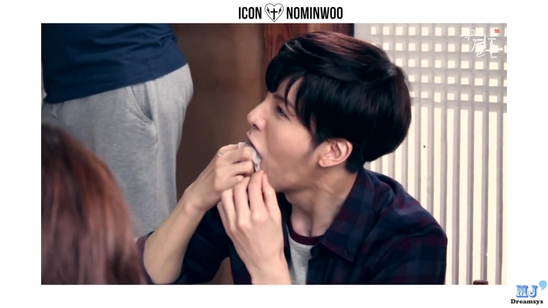 MINEW TV NOMINWOO ノ・ミヌ Love and Marriage Special Video 1