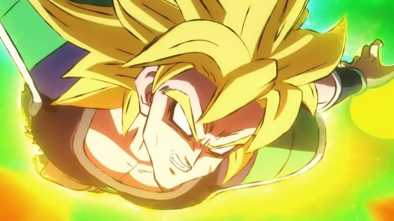 Dragon Ball Super - Falling Apart AMV