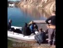 В Кемеровской области трое дайверов погружались на глубину 20 метров. Но всплыл только один