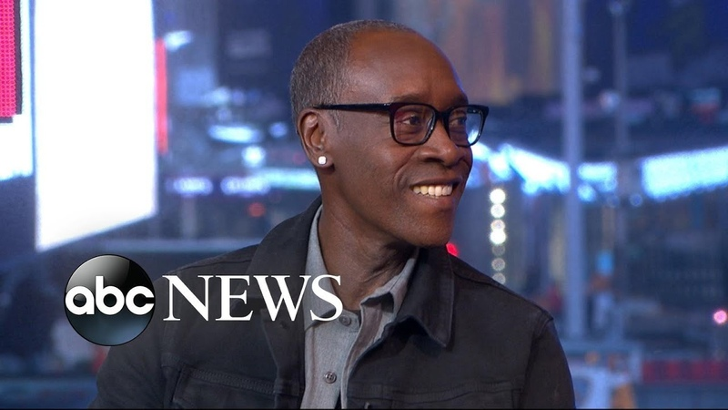 Don Cheadle from Avengers End Game reveals BIG news about the new Marvel movie