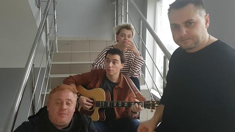 Родион Газманов на фестивале Лестница Русского Радио