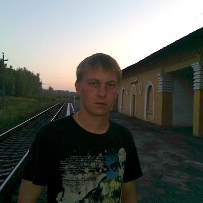 Антон Юрьевич, 17 августа 1988, Харьков, id55454282