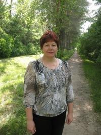 Лидия Сырцева, 30 марта , Орел, id65595488
