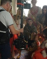 Андрей Ковалев on Instagram Ольга Бузова и Витя Ак снимают у меня дома клип