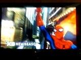Ultimate Spider-Man: Web Warriors / Совершенный Человек-Паук: Паутинные Воины. 3 Сезон. Промо №3.