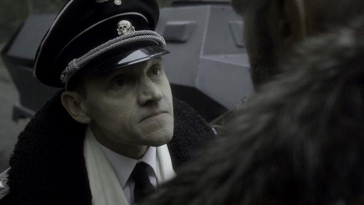 Адский бункер Восстание спецназа / Outpost Rise of the Spetsnaz (2013) 1080p Боевик, Ужасы