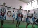 Девушки -классно танцуют украинский танец! Kiev17.12.2011