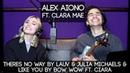 Theres No Way by Lauv Julia Michaels Like You by Bow Wow ft. Ciara | Alex Aiono ft. Clara Mae
