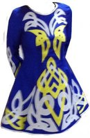 Платье Для Ирланских Танцев