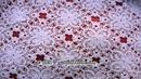 Çeyizlik Masa Örtüsü Dantel Modelleri - Models Dowry Lace Tablecloth