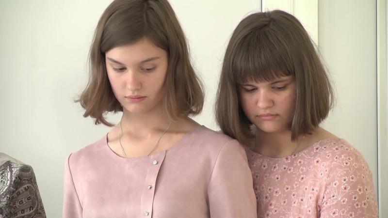 В Рязани подвели итоги сразу двух педагогических конкурсов. 2018 год