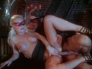Silvia saint - looker 2 femme fatale scene 2