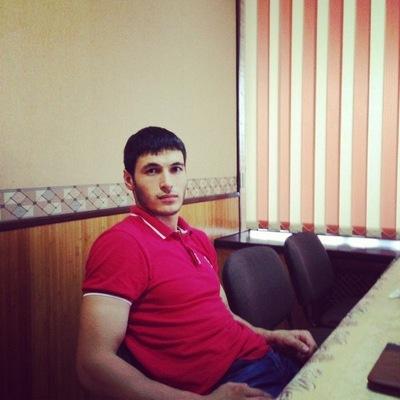 Murat Murat, Краснодар, id211480323