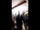 Алиса Супронова - У родника (Концерт на курорте Кезенойам,Чеченская Республика, 16.03.2019)