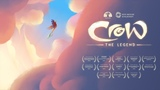 Crow The Legend Animated Movie HD John Legend, Oprah, Liza Koshy