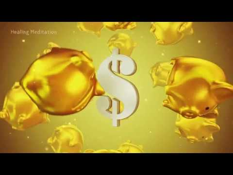 Music to Attract Money ll Golden Pig's Energy @432Hz