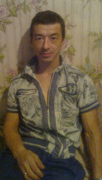 Илья Соломатин, 21 мая 1976, Вельск, id225226776