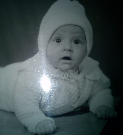 Вера Афанасьева-Тимонина, 2 апреля 1984, Москва, id46737497