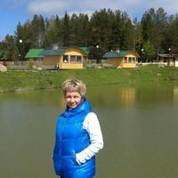 Елена Ванюта