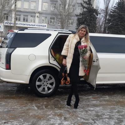 Оля Сопова