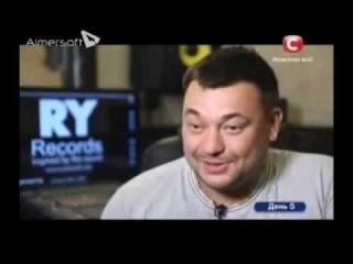 Сергей Жуков в RY Records (www.ryrecords.com)