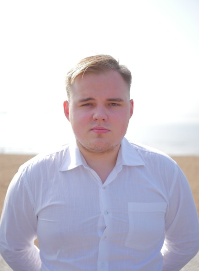Василий Елёхин