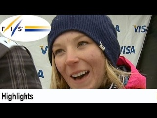 Copper Mountain 21/12/2013 Ladies Slopestyle Highlights