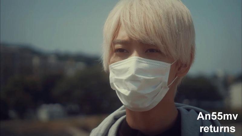 SachiXOnii MV - Walk Through The Fire