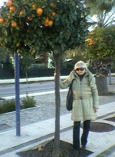 Светлана Валентирова, 17 ноября 1959, Болград, id200667717