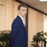 Анкета Сергей Крылов